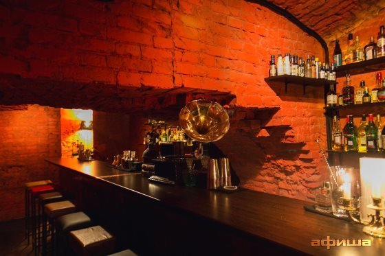 Ресторан Imbibe - фотография 4