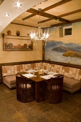 Ресторан У дедушки Мито  - фотография 4