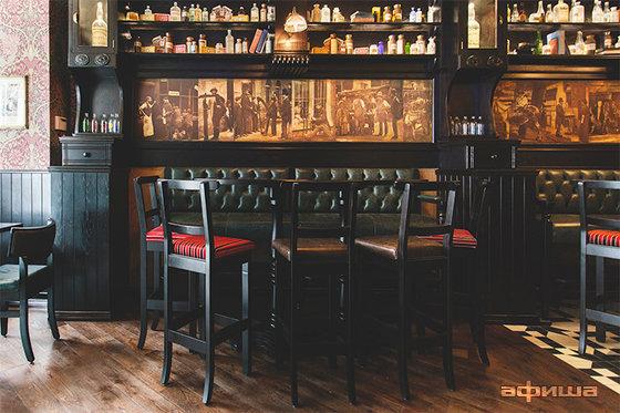 Ресторан Mandy's Apothecary Irish Pub - фотография 10