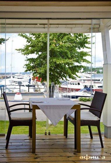 Ресторан More - фотография 12
