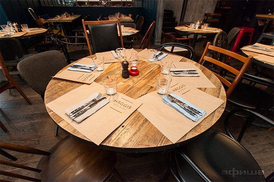 Ресторан Haggis Pub & Kitchen - фотография 20