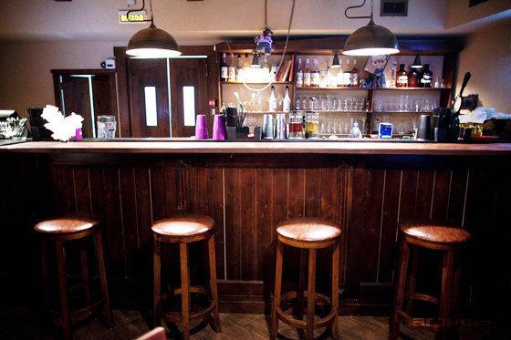 Ресторан Funky Lab - фотография 17