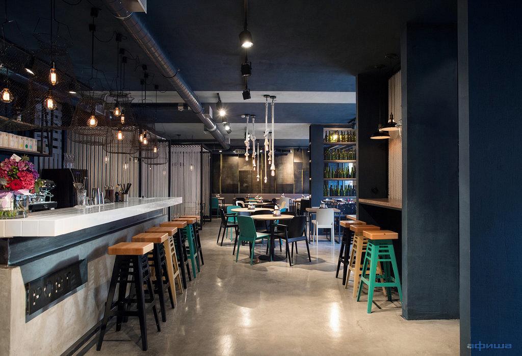 Ресторан Port - фотография 11