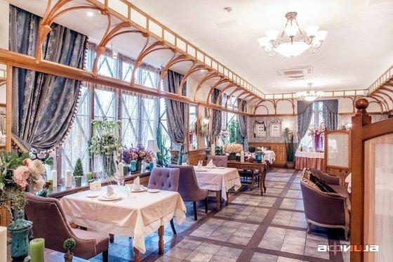 Ресторан Троекуров - фотография 3
