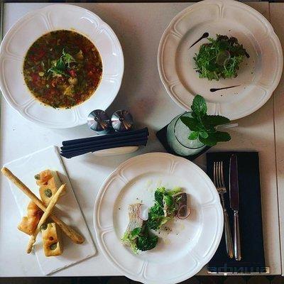Ресторан Negroni Bar & Enoteca - фотография 4
