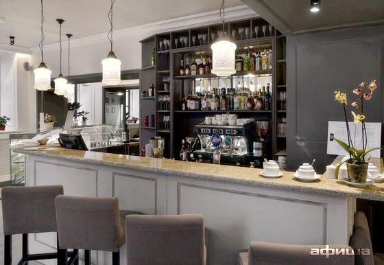 Ресторан Romeo's Bar & Kitchen - фотография 30