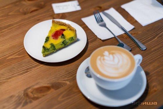 Ресторан Papa Carlo Coffee - фотография 12