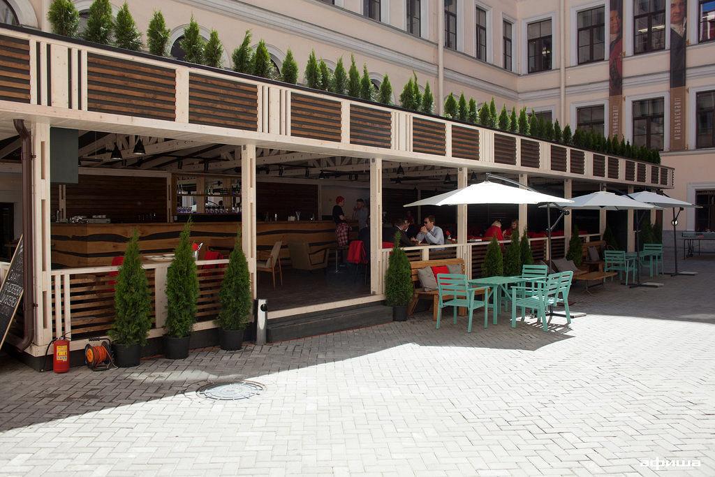 Ресторан Beatnik - фотография 12