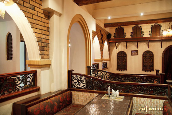 Ресторан Бейрут - фотография 9