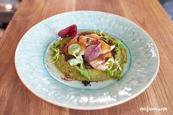 Ресторан Local Comfort Food - фотография 7