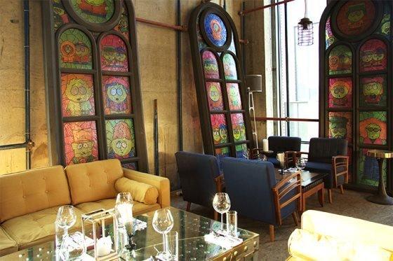 Ресторан Door 19 - фотография 23