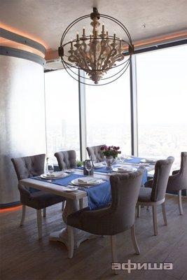 Ресторан Panorama A.S.P. - фотография 5