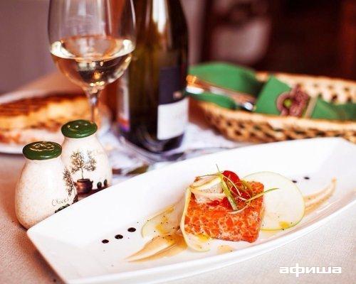 Ресторан Basilico - фотография 9