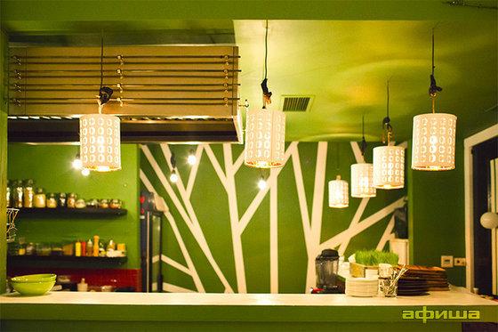 Ресторан Шанти Green - фотография 10