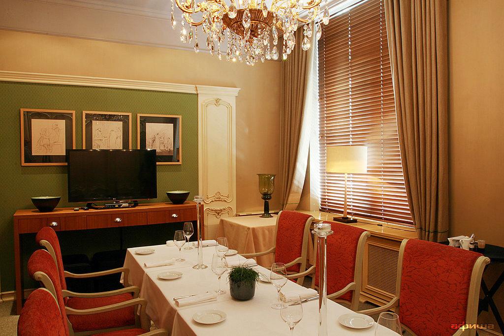 Ресторан China Club - фотография 9