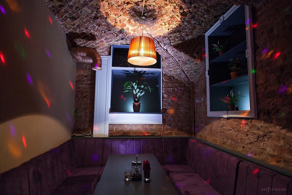 Ресторан Соло - фотография 6