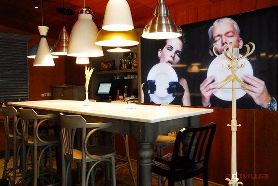 Ресторан Kitchen - фотография 7