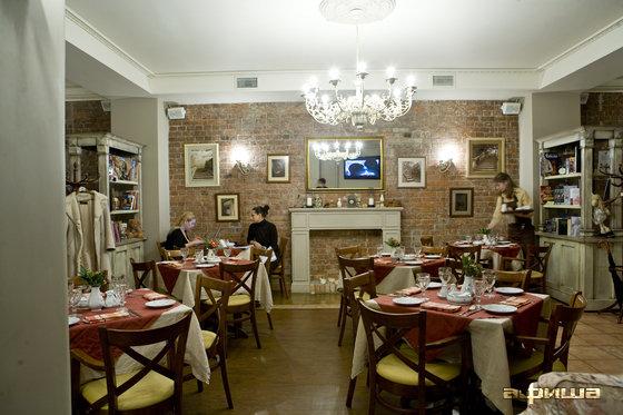 Ресторан La Scaletta - фотография 9