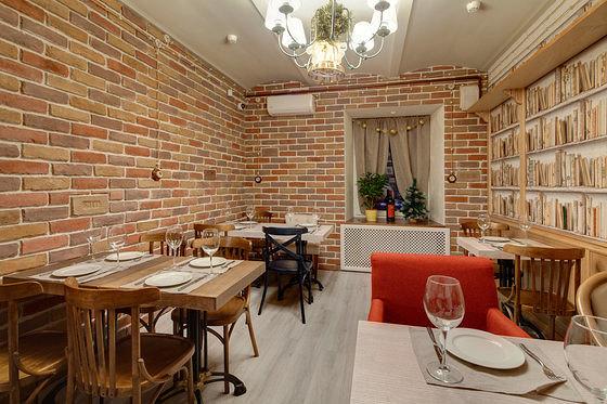 Ресторан Веселидзе - фотография 9