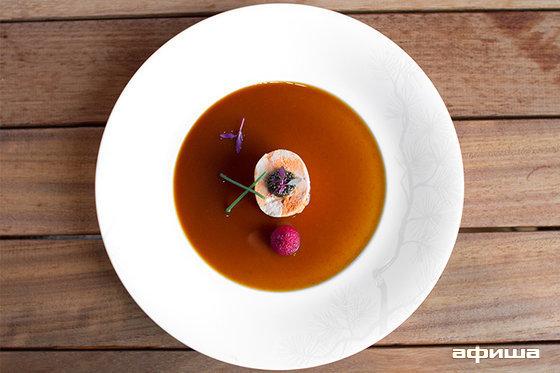 Ресторан Nobu - фотография 18
