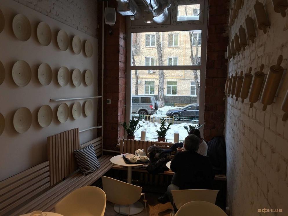 Ресторан Брусника - фотография 6
