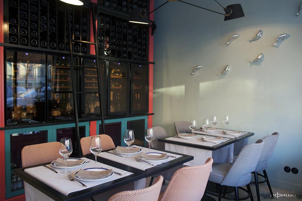 Ресторан Charlie - фотография 18