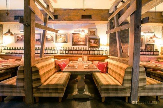 Ресторан Амбар - фотография 16