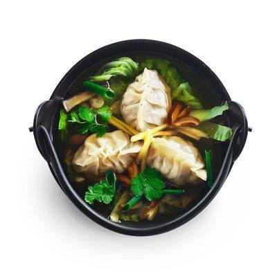 Ресторан Тануки - фотография 11