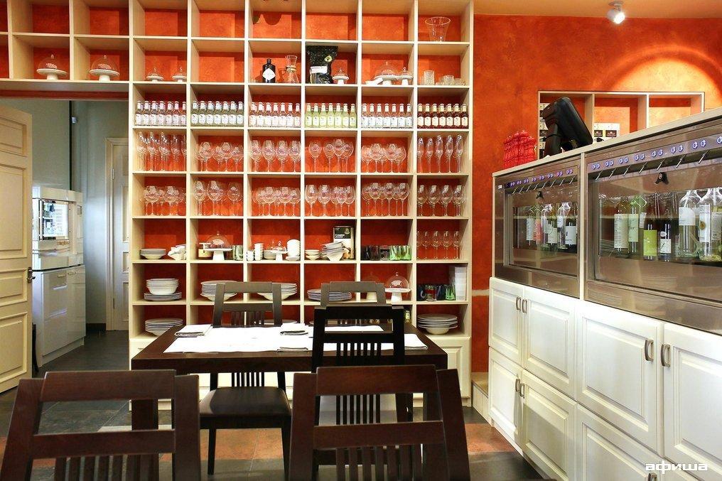 Ресторан Fancy Food Bar/Дегустация - фотография 5