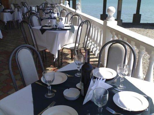 Ресторан Дары моря - фотография 1