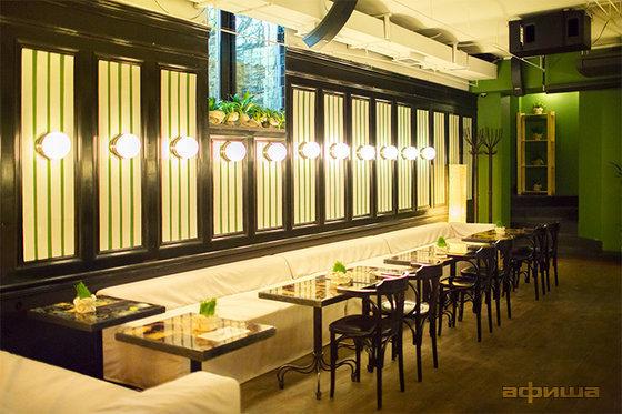 Ресторан Шанти Green - фотография 14