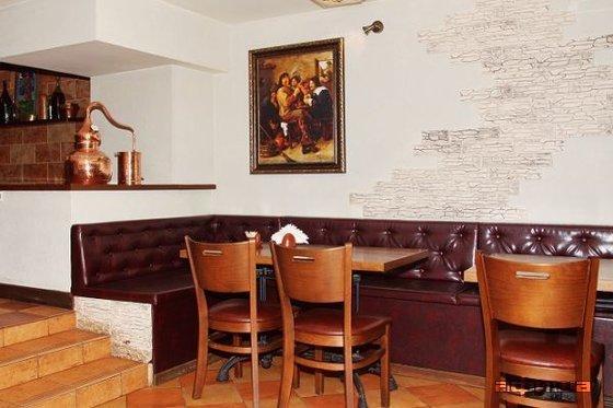Ресторан Кабанчик - фотография 7