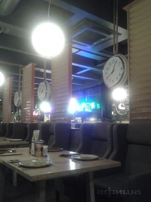 Ресторан Luka pizza - фотография 4