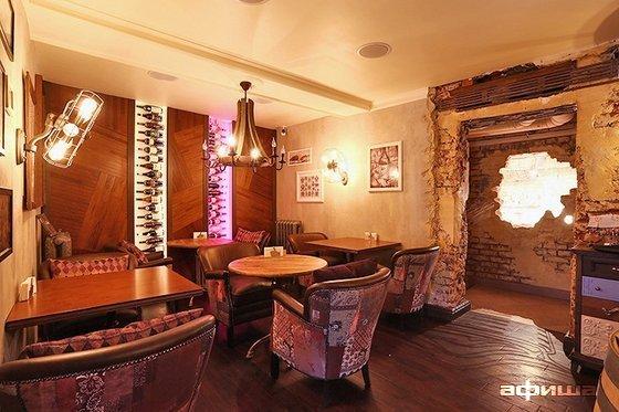 Ресторан I Like Wine - фотография 7
