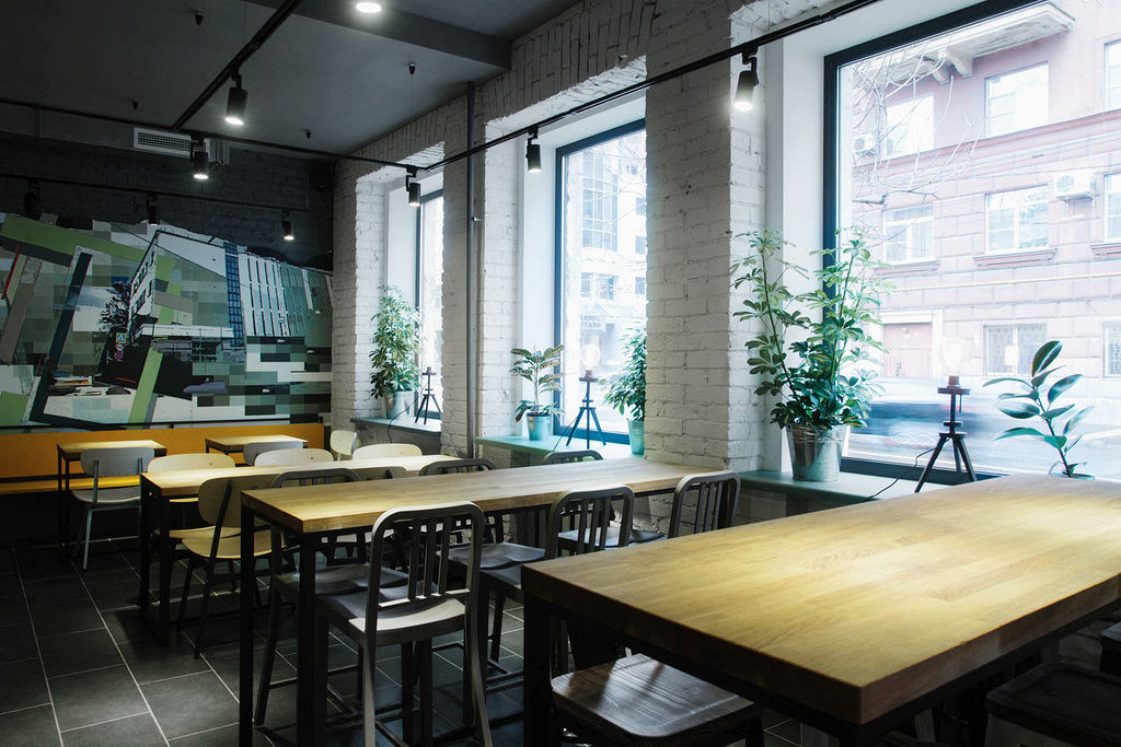 Ресторан Хинкали Point - фотография 6