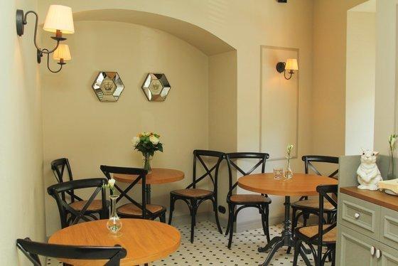 Ресторан Фруктовая лавка - фотография 2