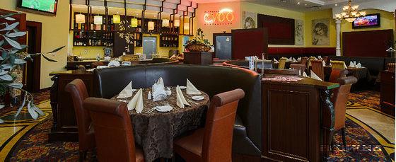 Ресторан Evoo - фотография 10