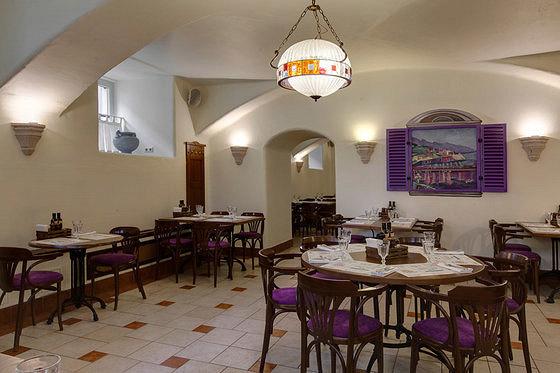 Ресторан Cannoli Café - фотография 12
