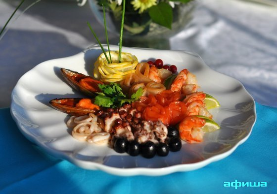 Ресторан Катык - фотография 17