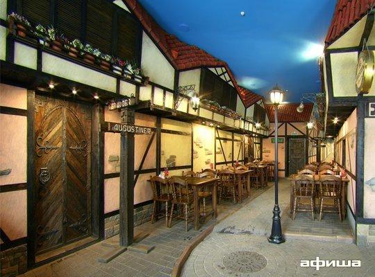 Ресторан Пивная №1 - фотография 9