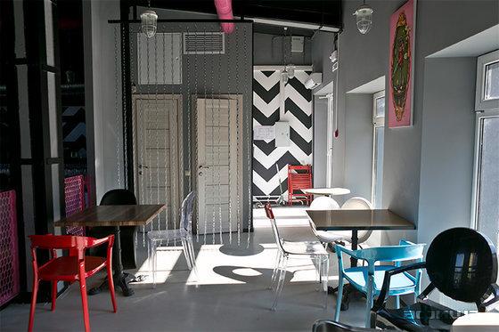 Ресторан Sparkling Dog - фотография 16