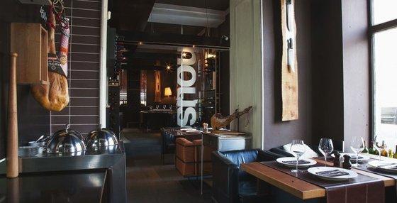 Ресторан Антрекот - фотография 7