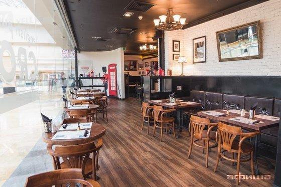 Ресторан Croydon - фотография 8
