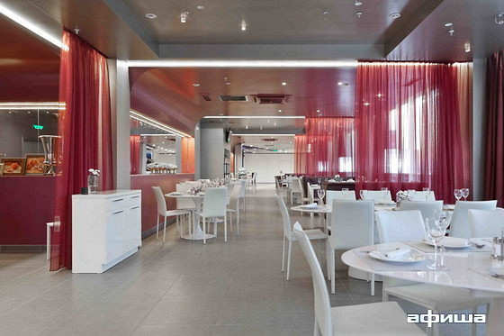 Ресторан Феста - фотография 5