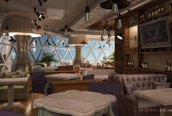 Ресторан Ragu Café - фотография 7