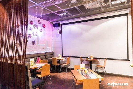 Ресторан Тарелочка чечевичного супа и один маленький, но очень хитрый сухарик - фотография 2