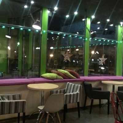 Ресторан 8 зерен - фотография 3