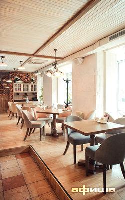 Ресторан Marusya - фотография 17