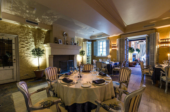 Ресторан La taverna - фотография 9