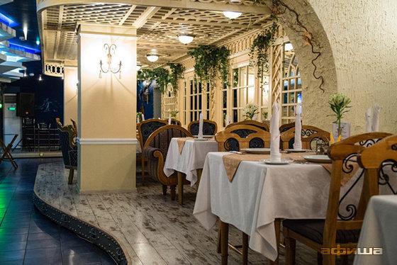 Ресторан Титаник 2000 - фотография 1